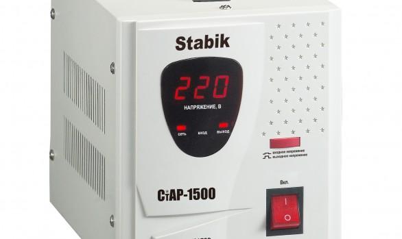 Stabik CTAP-1500