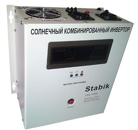 UKL-1000
