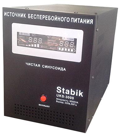 UKS-3000