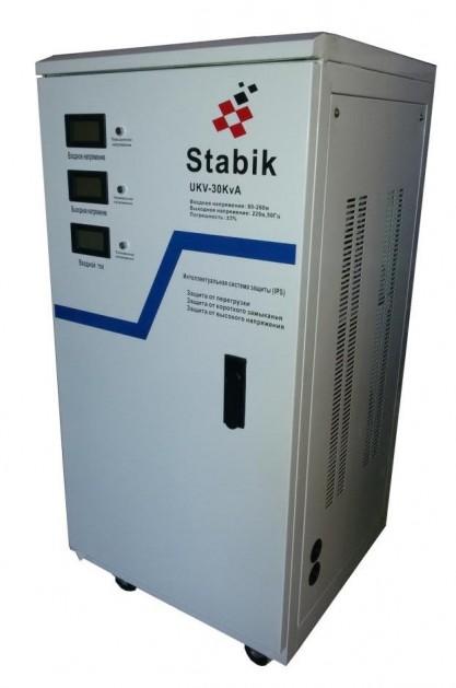 STABIK UKV-30KvA