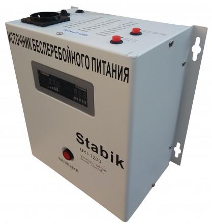 Stabik UKI-1200